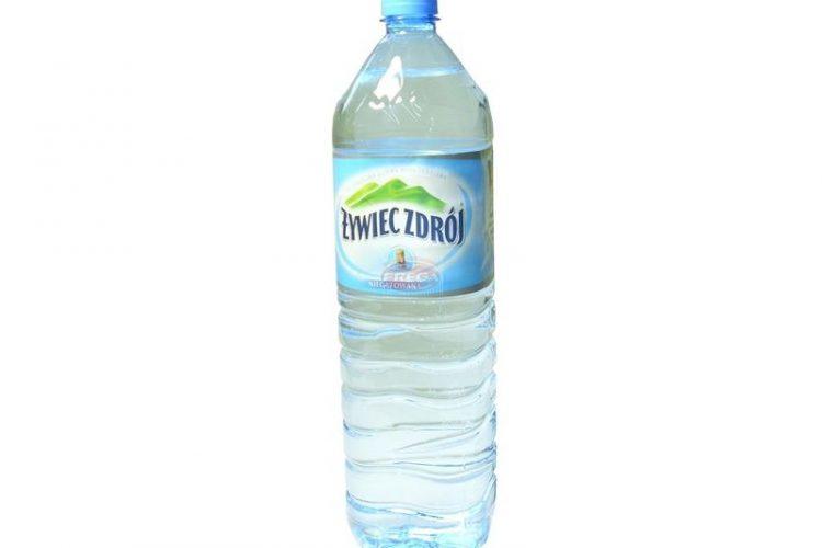woda żywiec