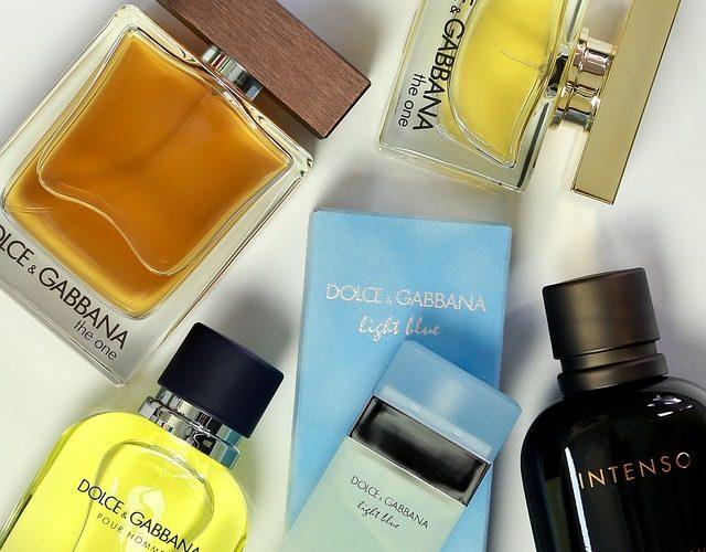 Recenzje zapachów dla kobiet